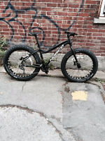 FATBIKE NORCO BIGFOOT 6.2