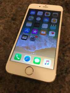 unlocked like new iPhone 6. 16GB.