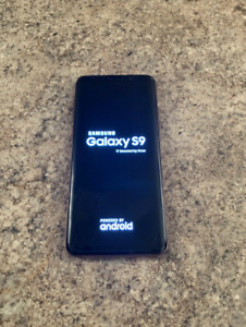 Looking to trade my samsung Galaxy s9