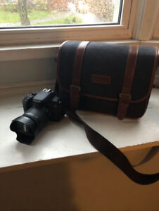 Canon t5i (Lightly used)