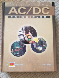 Electrical techniques textbook firm price excellent condition