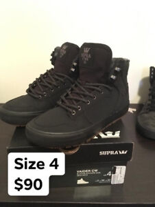 Supra Shoes for kids