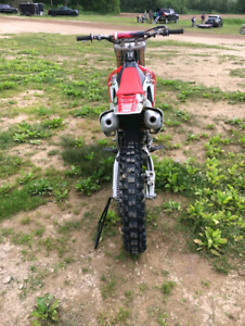 2013 crf450r panty wetter