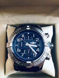 Breitling Avengers Series men's watch (BrandNew) Free delivery