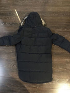 Moose Knuckles - Men - Size Small S - Navy