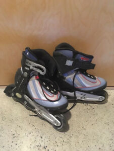 Rollerblades Races Biomex for women