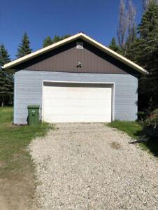 Location Garage 24x28