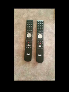 Bell Remotes (Used)