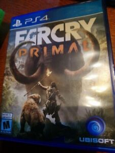 FarCry Primal & HC Guide PS4