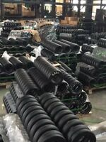 Sell parts for Komatsu and CAT machines