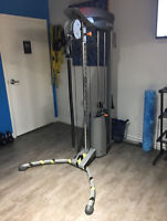 """Cable """"Functional"""" Trainer"""