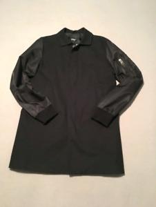 Imperial Black Label Coat
