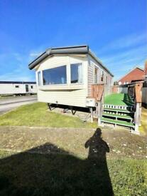 Cheap 12ft Wide Caravan With Side Veranda Included With 2021 Site Fees Included