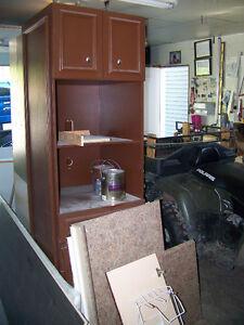 kit complet d.armoires pour cuisine