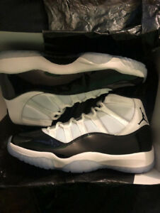Air Jordan 11 Concords - Size 9.5 BRAND NEW
