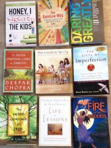 LIFE & PARENTING BOOK BUNDLE