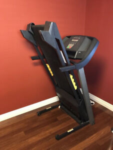Golds Gym 410 Trainers Treadmill 120$ OBO
