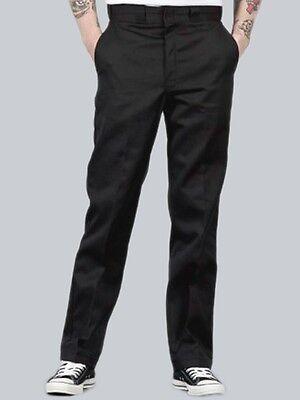 Dickies O-Dog Hose, Workpant 874, Übergrößen-Überlängen L36, div. Farben  !NEU!