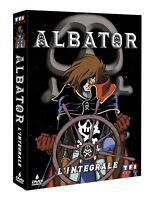 Albator - L'intégrale 6 dvd