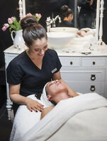 FT/PT Esthetician Wanted!