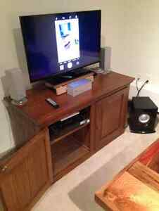 AV Surround Sound System 5.1 with Powered Subwoofer Pioneer