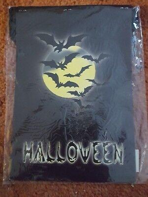 halloween bunting Halloween party's fun free uk p&p  (Halloween Bunting Uk)