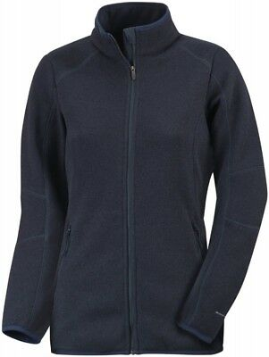Columbia Damen Full Zip Fleece (Columbia Damen Fleece Altitude Aspect II Full Zip)