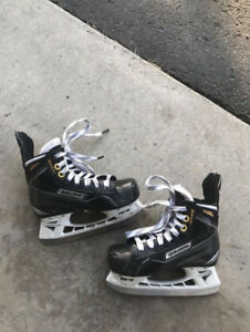 Assorted Junior & Youth Skates