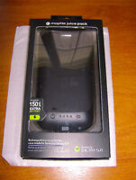 New Mophie Juice Pack Case for Samsung Galaxy S4