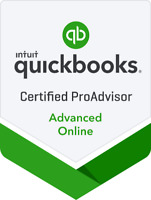 Small Business Accountant- Expert in Cloud Tech & Quickbooks