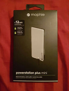 Power-station portable charger battery pack