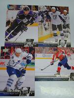 NHL Hockey Cards – Upper Deck 2010-11