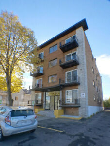 Nice apartment for rent in Longueuil