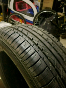 GT Radial all season tires