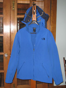 North Face Condor Tri-Climate winter jacket, Men's Lrg. Cambridge Kitchener Area image 3