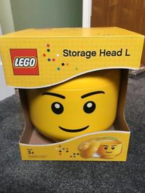Lego Storage Head, Large