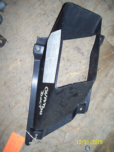 Yamaha Ovation 340 CS340 air duct air shroud