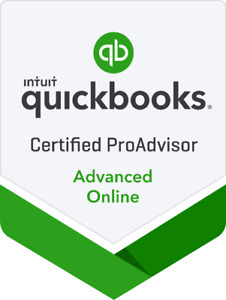 QuicBooks Online Bookkeeping, Accounting and Tax Services