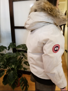Women's CANADA GOOSE for SALE