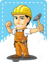 Construction Manager / Foreman