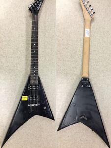 Jackson 6 string electric guitar w/ warranty $199.99