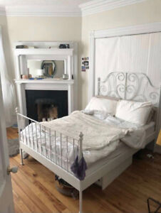 Sublet Wanted on Dalhousie Campus- Great Location!