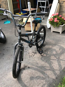 BMX style bike for sale $160 obo