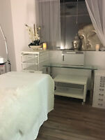 Esthetician - Massage Therapist - $300 Room for Rent