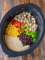 Mega $19.99 Crock pot meals to feed the family