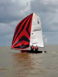 Great Deals on Used and New Sailboats in Manitoba | Boats