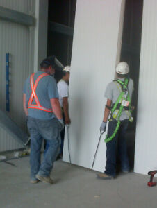 Cladders & IMP Installers Needed - Greater Vancouver Area