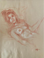 NEW!! Drawing The Human Figure Class, Griffintown Art School