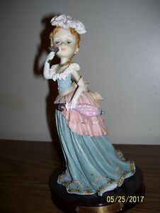 Adeline Collection Figurine $10.00 OBO