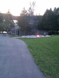 cottage at conestoga lake for sale